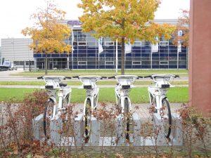 Nu-Connect Wetering Utrecht
